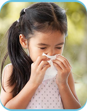 Allergies Treatment at Sunset Hills Family Practice in Henderson, NV