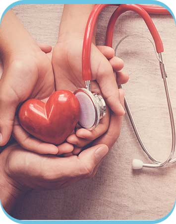 Cardiovascular Health at Sunset Hills Family Practice in Henderson, NV