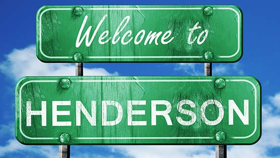 Local Resources for City of Henderson, NV Residents