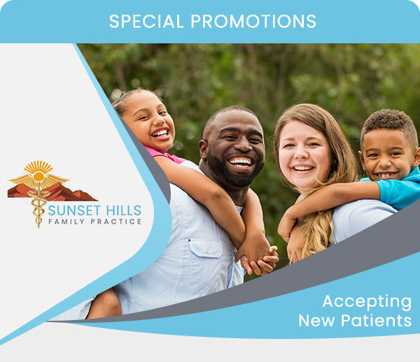 Primary Care Special Pricing For Non-Insured and Self-Pay Patients in Henderson, NV