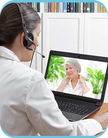 Telemedicine at Sunset Hills Family Practice in Henderson, NV
